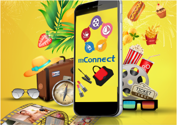 Mobifone mConnect